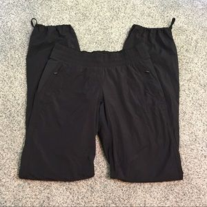 Lululemon Fleece Lined Pants (Dog Runner?)